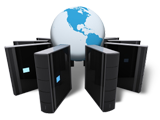 Web hosting services for small businesses in the province of Quebec