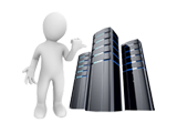 Virtual Private Servers for professionals and small businesses in Quebec.