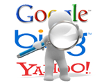 Website Optimization services using Google Analytics and in-depth analysis of website data